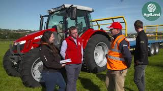 AgriLand's Rachel Martin catches up with 2 young farmer of the year from Ireland and New Zealand