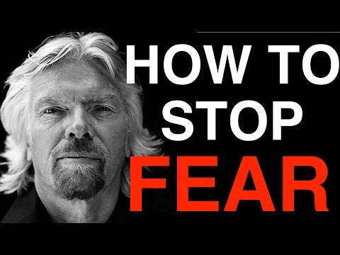 How to Overcome FEAR of FAILURE (Using Your Mind)