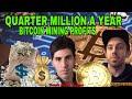 BITCOIN Outperforms Nasdaq & S&P - Bitmex Bitcoin Bond - IMF World Bank Learning Coin - Binance Data