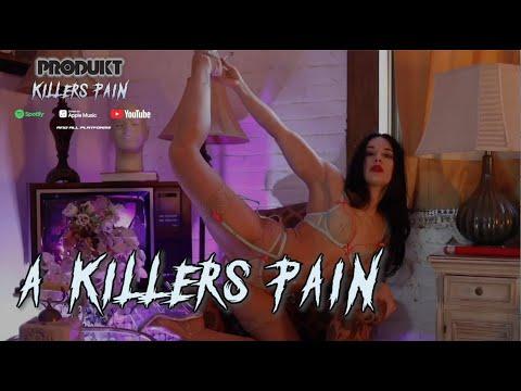 Produkt - Killers Pain (Official Lyric Video)