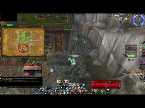Monster WoW - Hack In BG