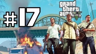 Grand Theft Auto V Walkthrough/Gameplay HD - Sex Tape - Part 17 [No Commentary]