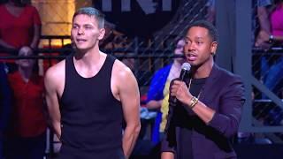 The Dunk King Season 2 Ep 2: Dmitry Krivenko Dunk 2