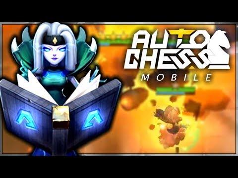 Ghost Prophet Debut + ⭐️⭐️⭐️Dark Spirit?   Claytano Auto Chess Mobile 83