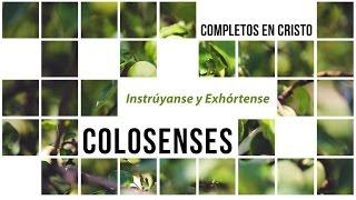 """Video Colosenses 3:16-17 """"Instrúyanse y Exhórtense"""" 07/31/16 Carlos Alvarado download MP3, 3GP, MP4, WEBM, AVI, FLV Desember 2017"""