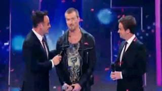 Video Britain's Got Talent 2011 Final Results + End Performance of Winner Jai McDowell download MP3, 3GP, MP4, WEBM, AVI, FLV Juni 2018