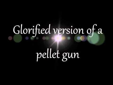 Glorified G - Pearl Jam (lyrics)