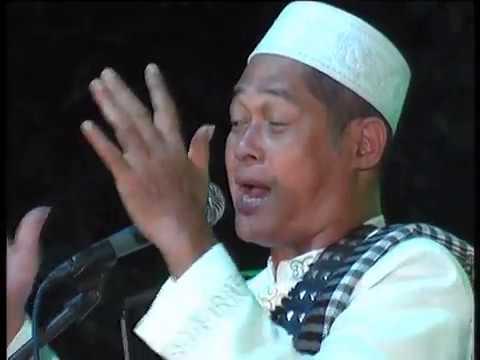 NADA DAN DAKWAH K.H. MUHAJIR Dari BOJONEGORO #BERSATU PADU