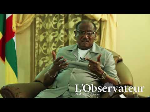 Le doyen du corps diplomatique africain réagit aux insultes de Messahel