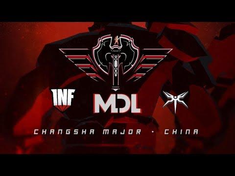 Dota 2 en vivo | MDL Changsa Major | Cast por @PaatrickCast & Lucky