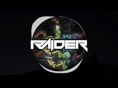Tritonal & Paris Blohm Ft. Sterling Fox - Colors (Raider Remix)