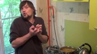 Жареные макароны (часть первая)