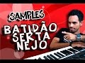 Download SAMPLES BATIDÃO SERTANEJO | YAMAHA S750/950 MP3 song and Music Video