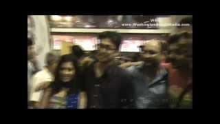 Bangla Movie HEMLOCK SOCIETY (2012) Srijit Mukherjee Film Parambrata Koel Mullick Premiere Part 1