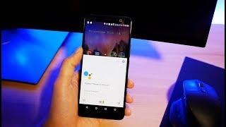 Голосовое управление техникой Xiaomi (Mi Home) через Google Assistant