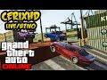 GTA 5 online IGRICA trke i pucanje uzivo CeriXHD