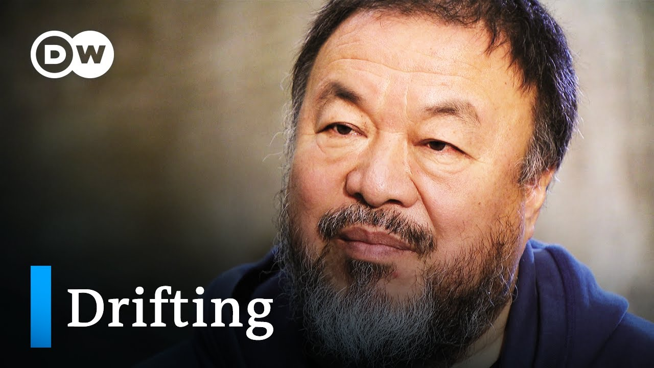 Ai Weiwei drifting - art, awareness and the refugee crisis | DW Documentary
