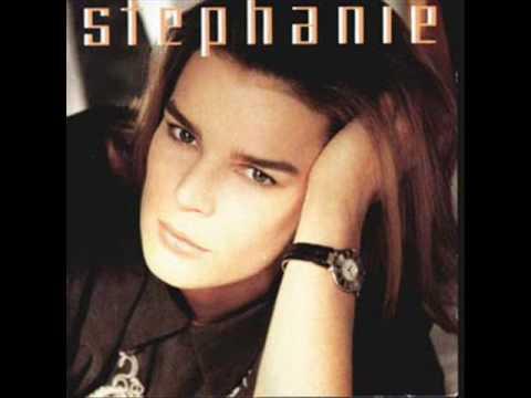 Stephanie - Born Blue