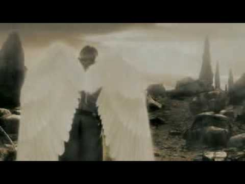 Archangel (Michael) & Lucifer - The Movie