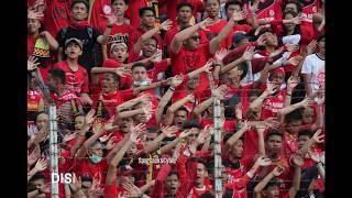 Hanya Untukmu - Song For Anthem Semen Padang FC Full Lirik