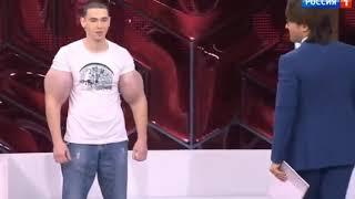 Руки - базуки за Путина