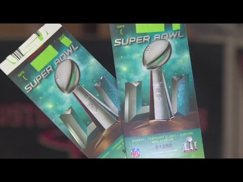 Good Question: How Are Super Bowl Tickets Allocated?