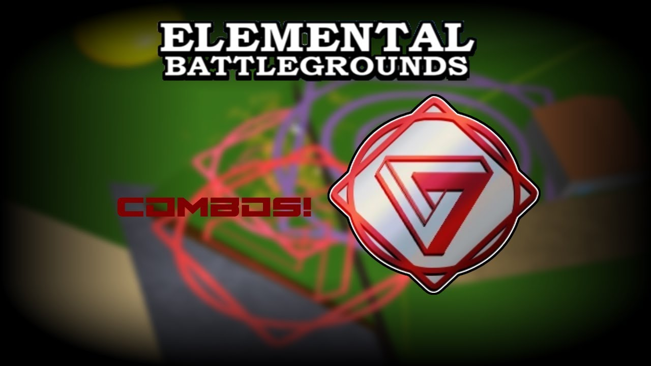 Roblox Elemental Battlegrounds Illusion