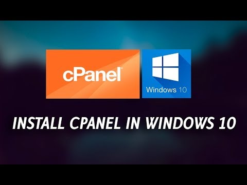 Download cpanel. Dll for windows 10, 8. 1, 8, 7, vista and xp.