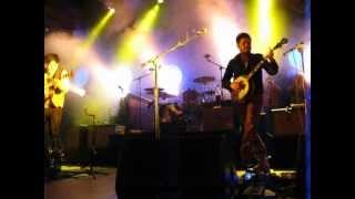 Lovers Eyes - Mumford & Sons - 04/06/2012