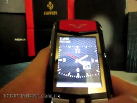 Продажа телефонов vertu в сервисе объявлений ☛ olx. Ua украина ✓. Удобный и. Финская реплика телефона серии vertu ascent 2010 ferrari gt.