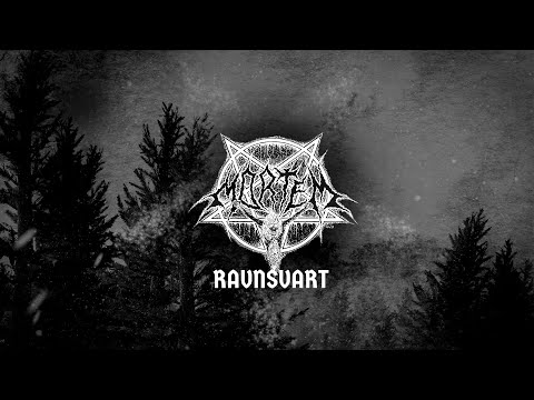 Mortem - Ravnsvart (from Ravnsvart) (feat. members of Arcturus, Thorns, Mayhem & 1349) Mp3