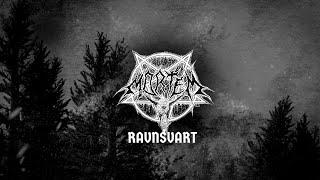 Mortem - Ravnsvart (from Ravnsvart) (feat. members of Arcturus, Thorns, Mayhem & 1349)