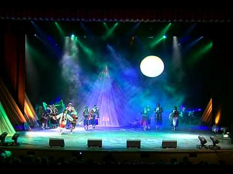 Khayar Ensemble (Nenets, Russia)
