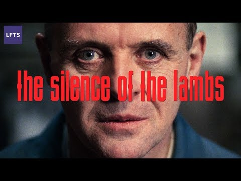 The Silence Of The Lambs — Dissecting A Scene