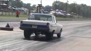 Holley Hot Rod Reunion 2010  NSS ACTION