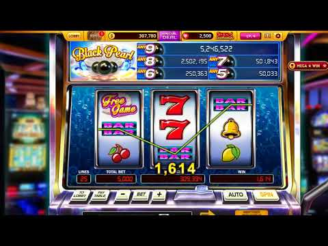 REAL Casino - Free Slots | Almost LOST 400k!! | 6 lvl Gains!