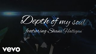 Скачать Thievery Corporation Depth Of My Soul Lyric Video Ft Shana Halligan