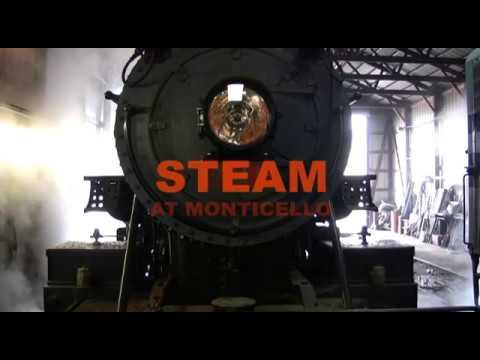 On Demand - Steam at Monticello