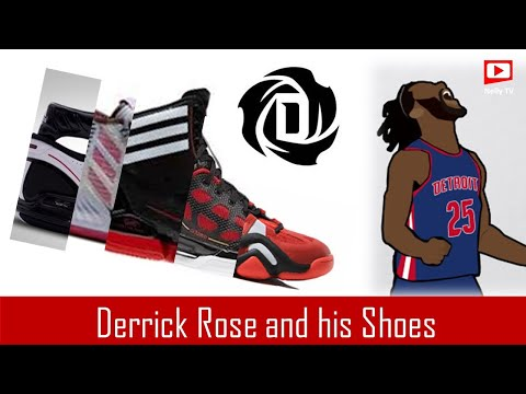 adidas D Rose 10 Performance Review