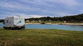 Reisebericht Arena Stupice Campsite (Kroatien - Istrien) Mai 2019