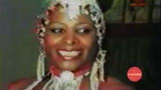 Rosa Luna en Personalidades del Carnaval