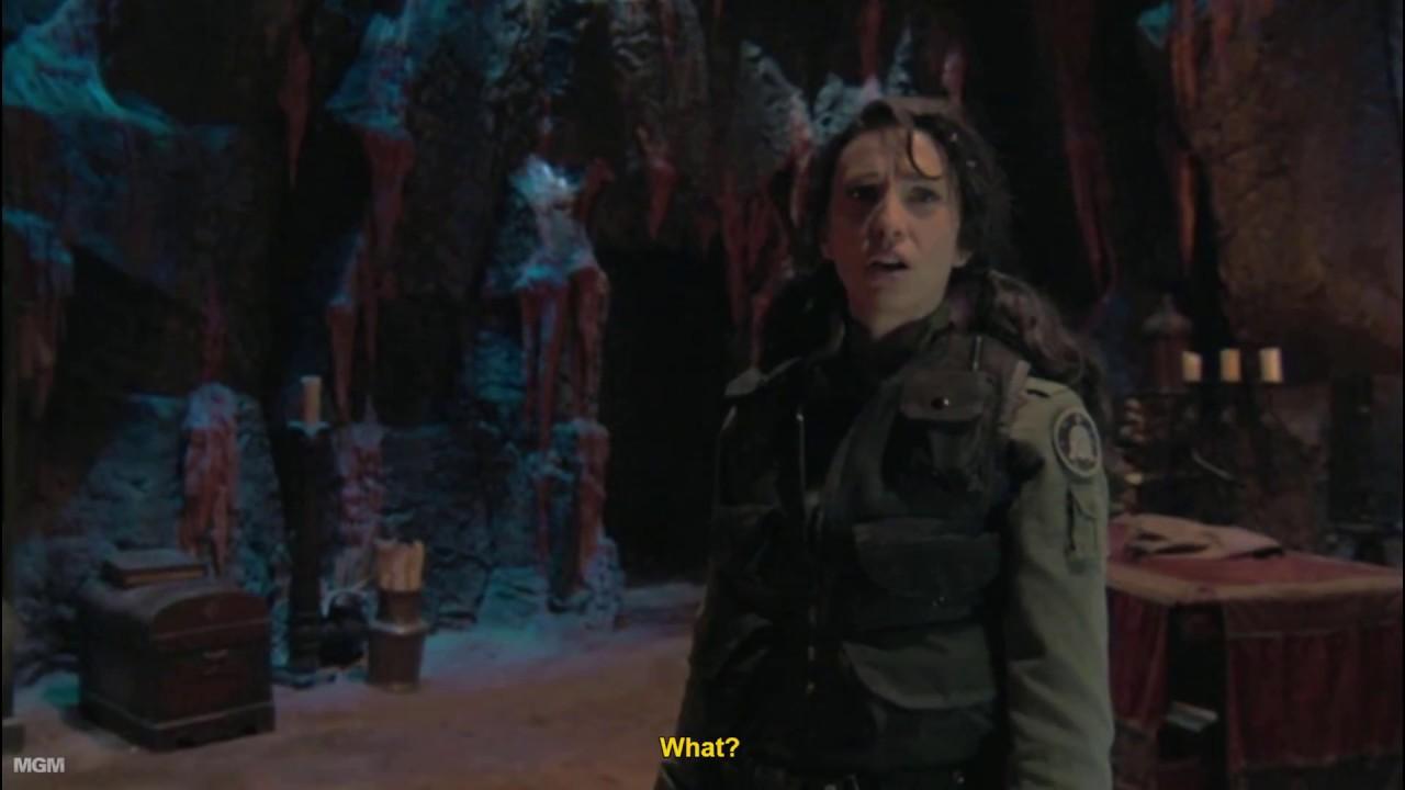 Download Stargate: SG-1 - The Hard Part