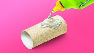 40 Ideas De Reciclaje Simples Y Geniales