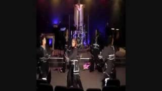 4ever Praise Ruach Dancers: Authority