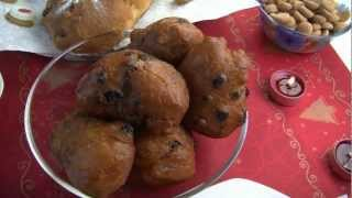 Dutch Oliebollen (oil Balls)
