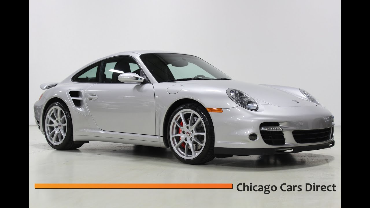 Chicago Cars Direct Presents A Porsche Turbo Coupe YouTube - Sports cars direct