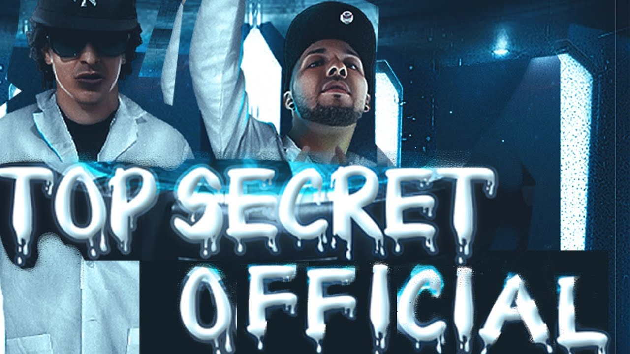 Lo Que La Calle Pide Farruko Top Secret Album Musicologo Y Menes Youtube