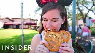 10 Iconic Treats You Shouldn't Skip At Disney World