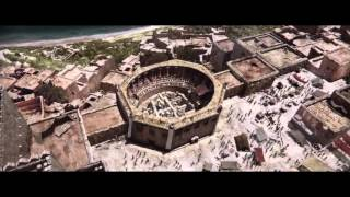 Геракл: Начало легенды (2014) Трейлер