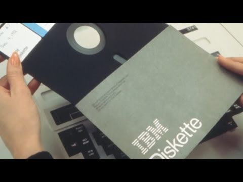 IBM's 100 year history and achievements [HD]